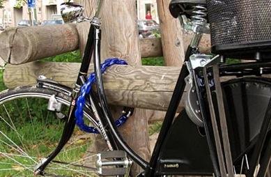 Tijdwinst met je fietsslot
