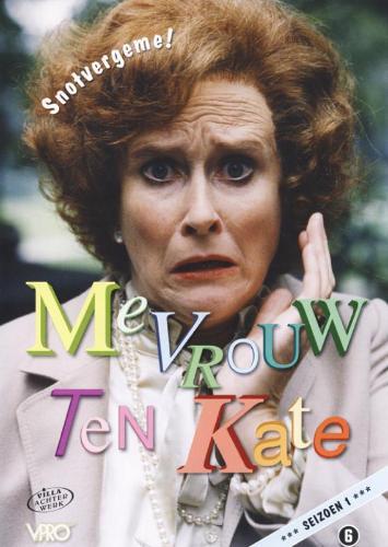 Mevrouw Ten Kate
