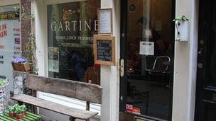Gartine