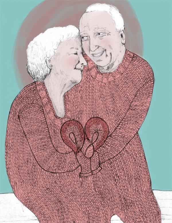 Wat liefde niet is