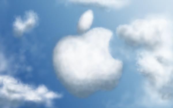 Alles in de cloud