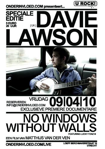 Davie Lawson