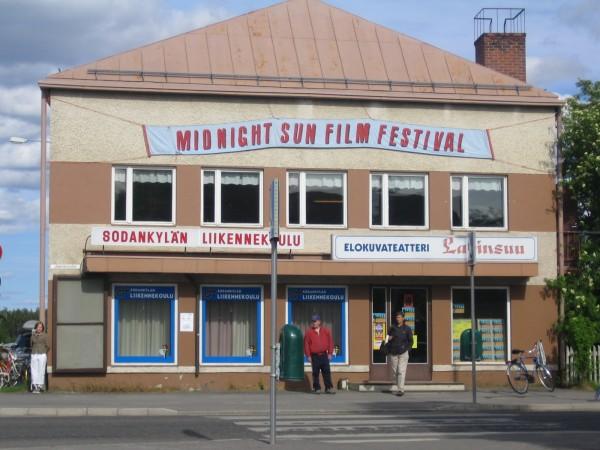 Midnight Sun Film Festival