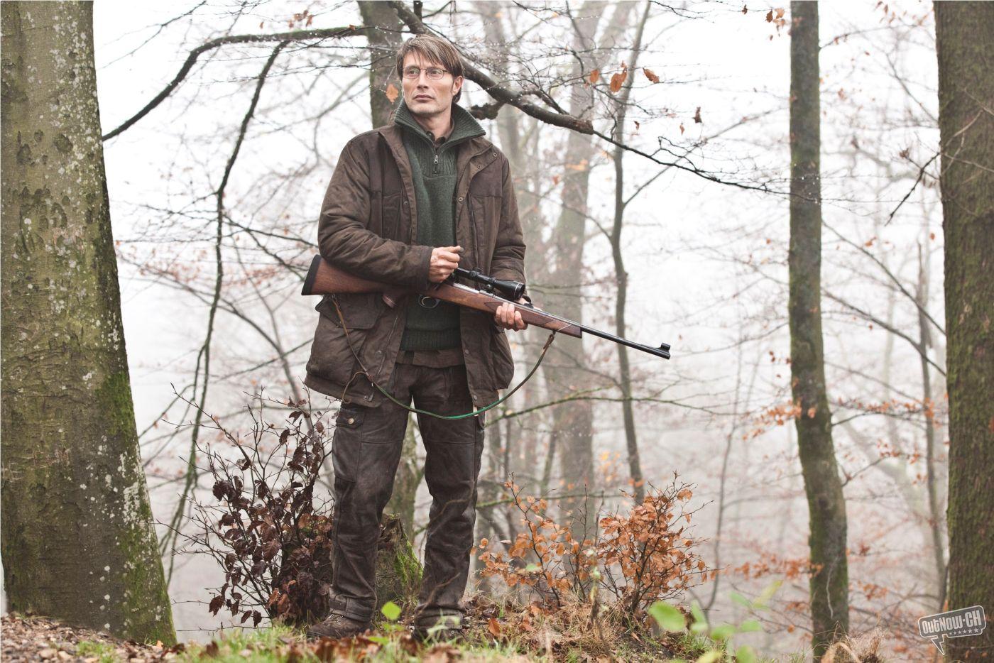 Jagten