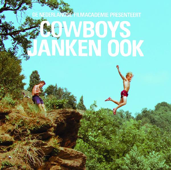 Cowboys Janken Ook