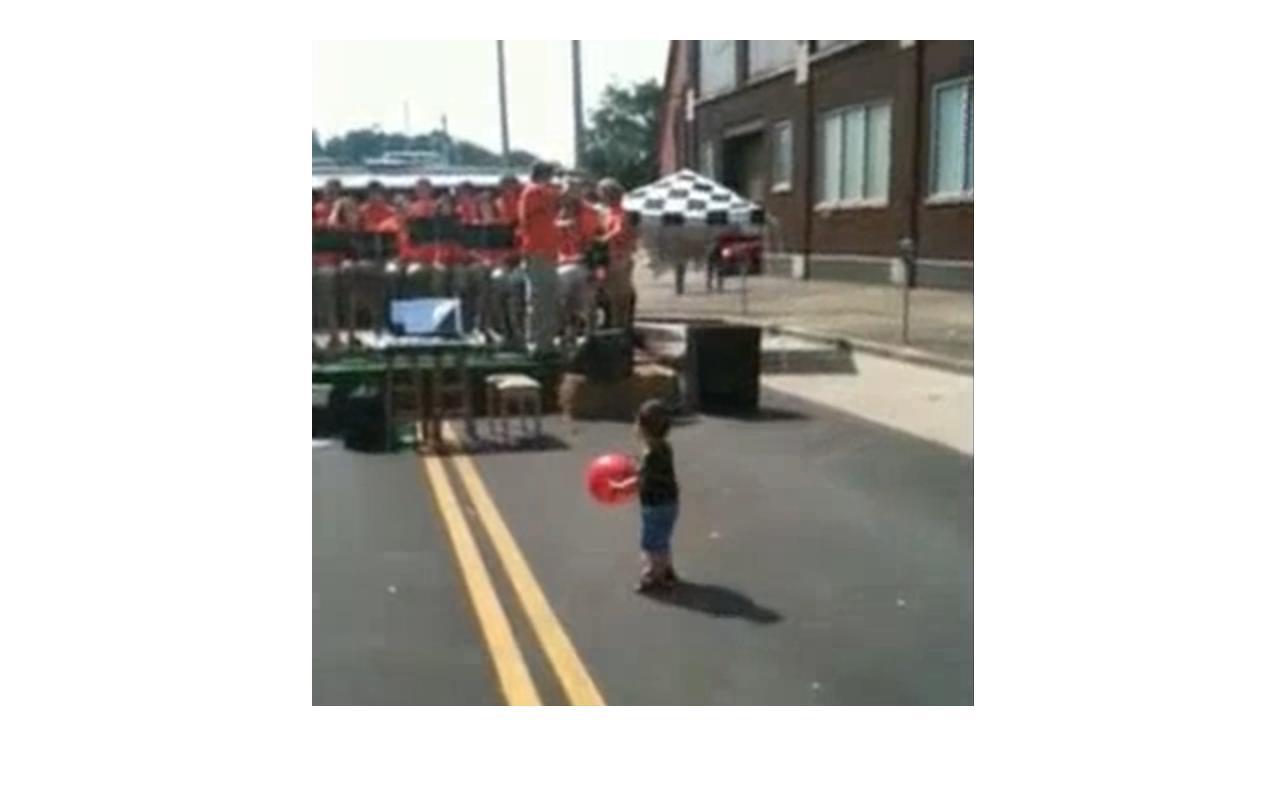 TIP: Tien verloren ballonnen