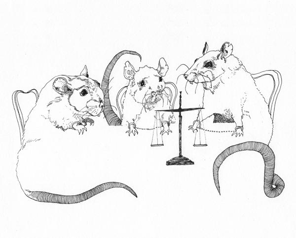 De Ratten van Autun