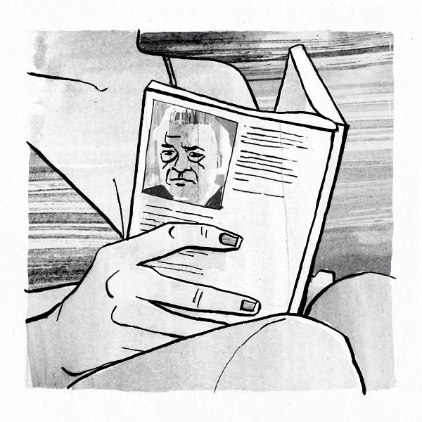 Een fanbriefroman. Een egodocument (VI)