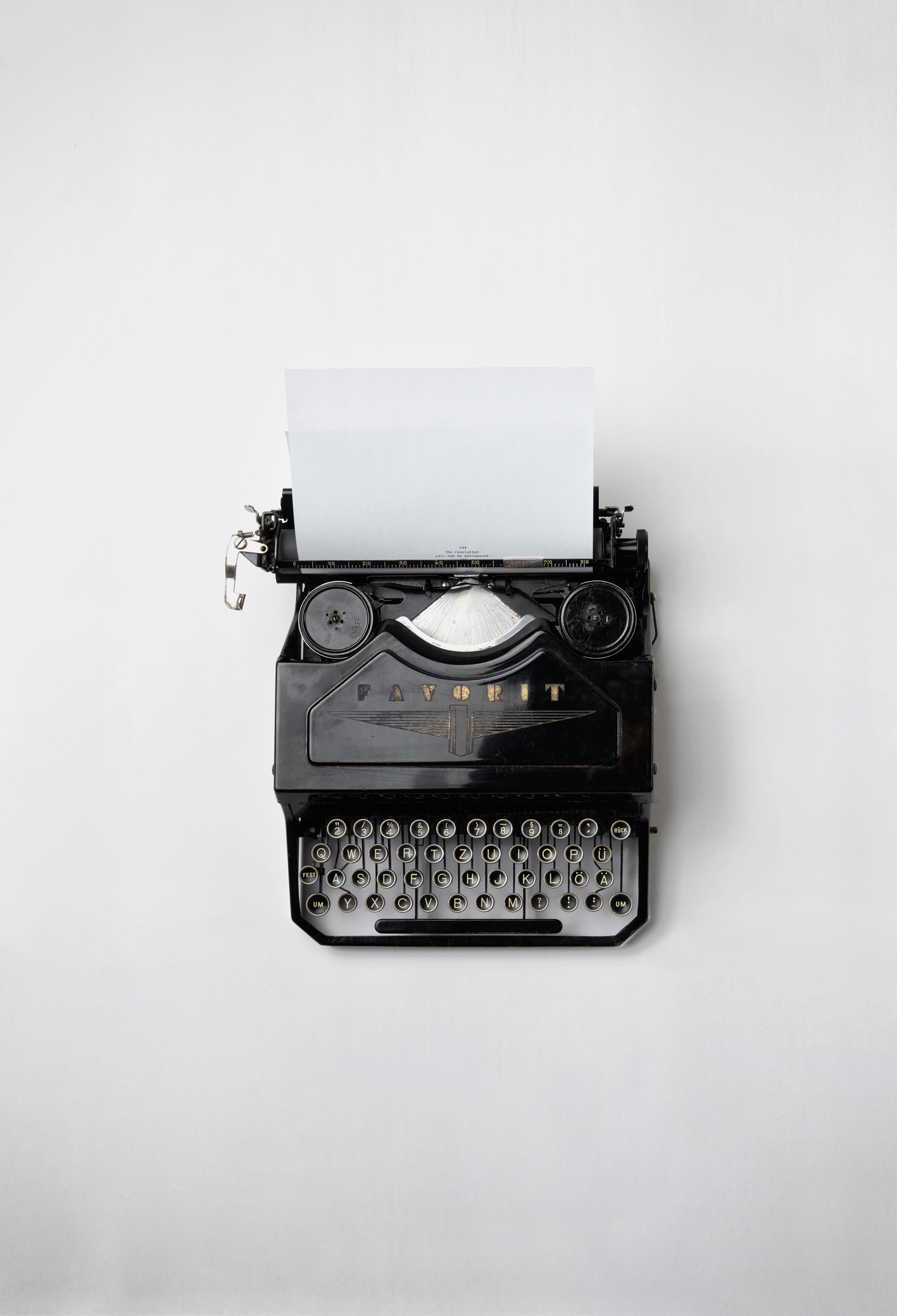 Schrijf een TIP