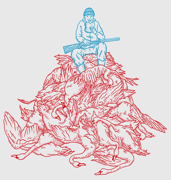 Ponyburgers en rattenbillen