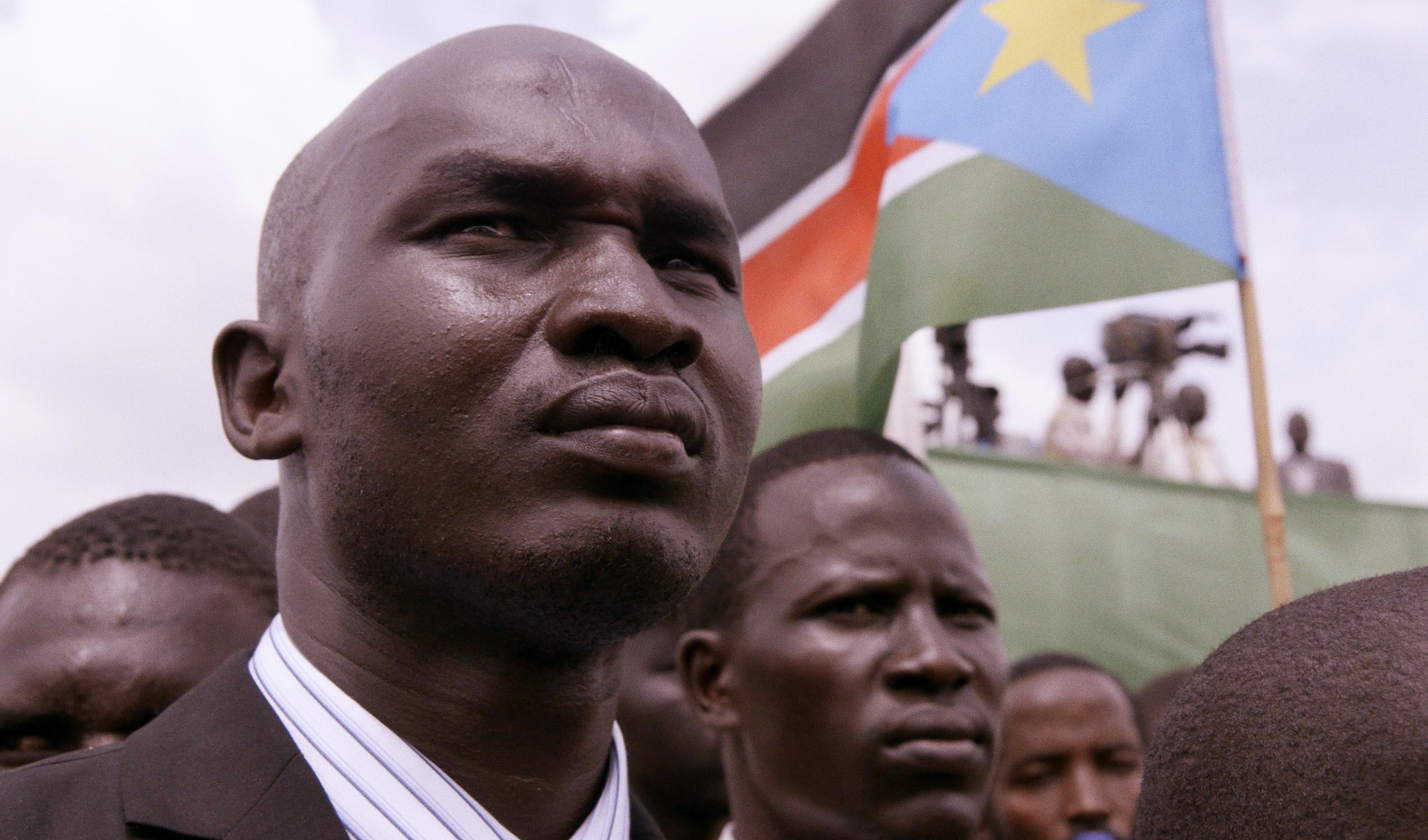 Interview (audio): Hoe maak je een documentaire over Zuid-Sudan?