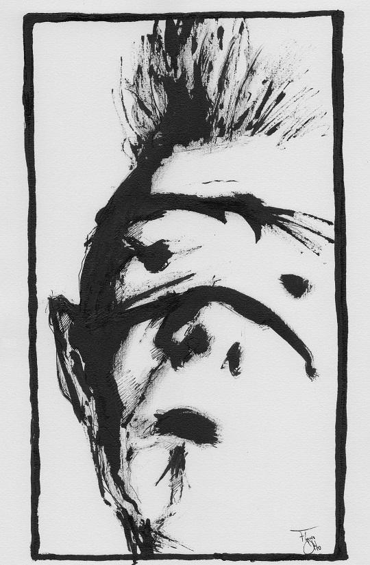 Dag Bowie