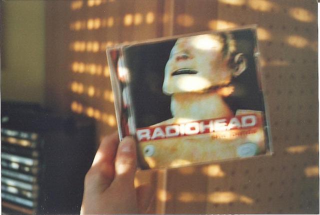 Column: Levenslessen van Radiohead