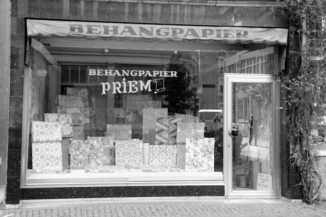 Koop je behang in Gent
