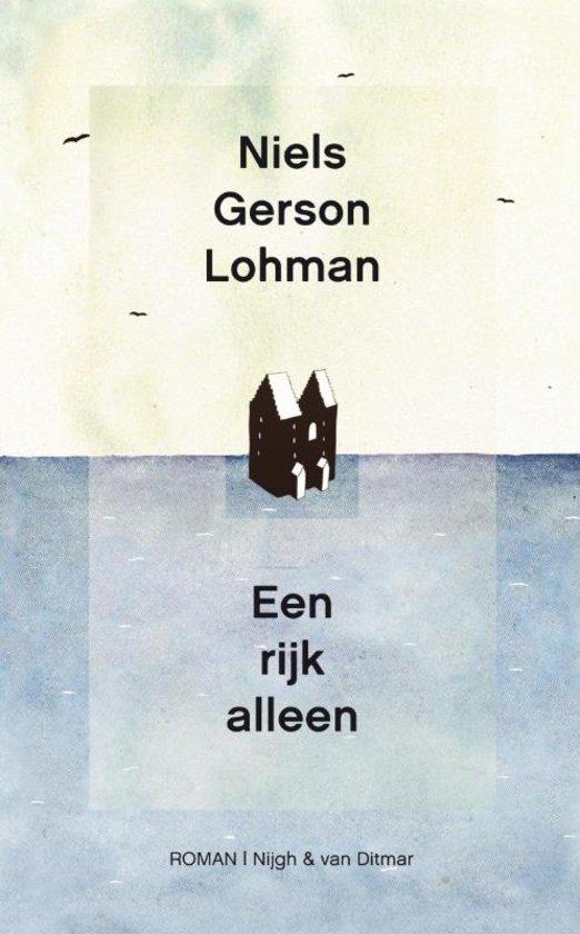 Een rijk alleen Niels Gerson Lohman