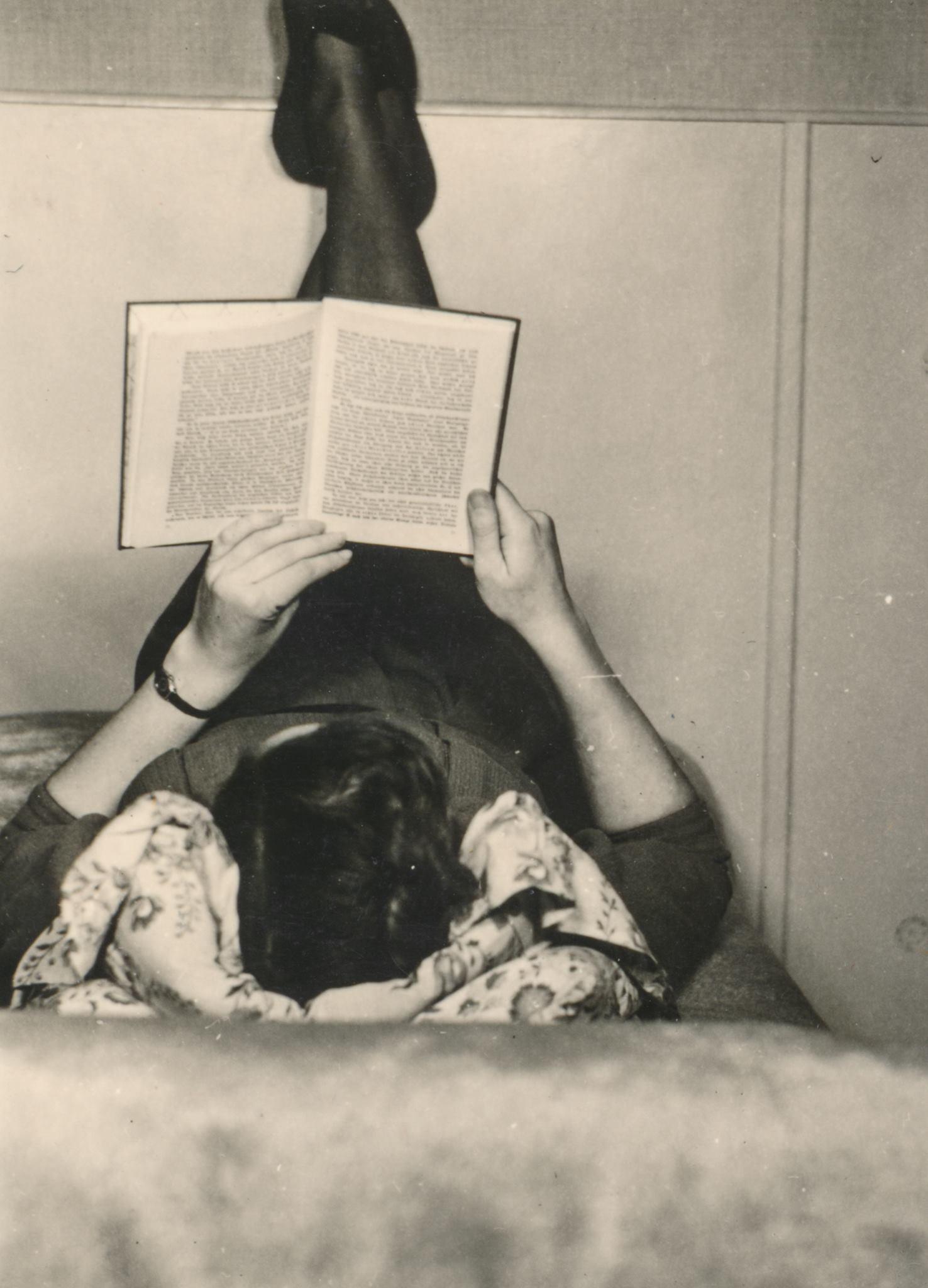 TIP: Meer lezen dan iemand anders 1