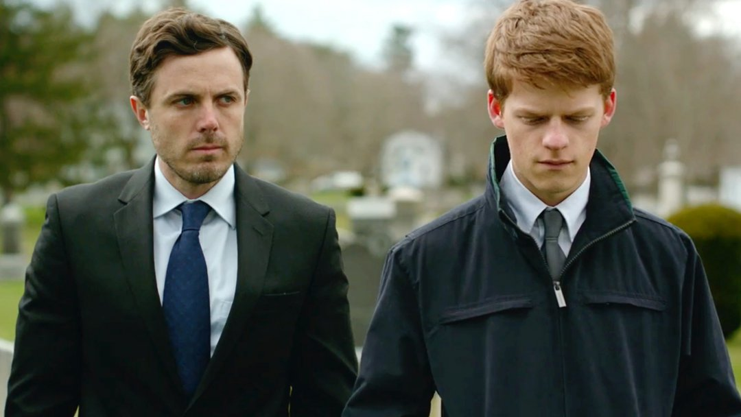 Filmtrialoog: Manchester by the Sea