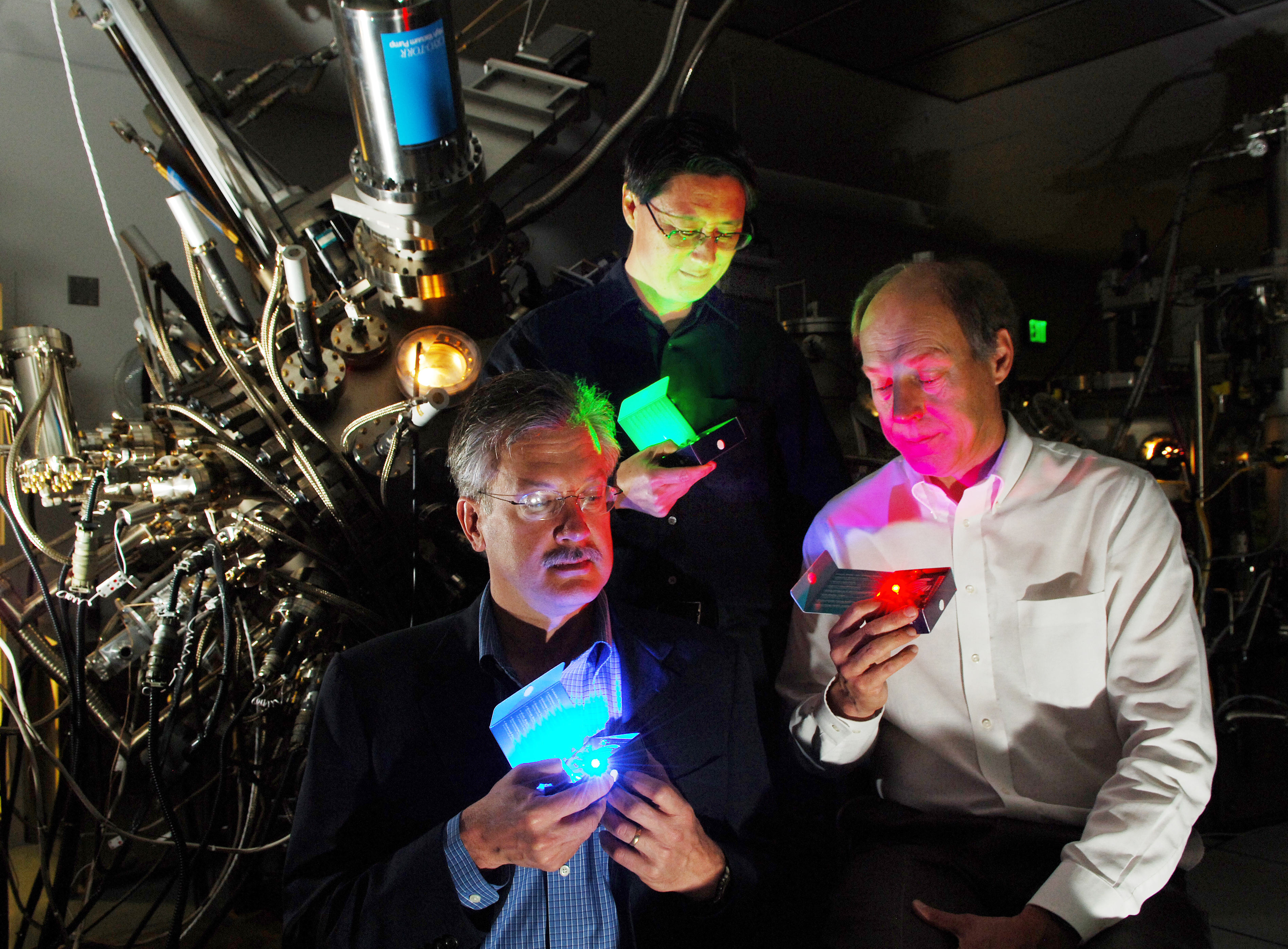 De VVD kleurt de wetenschap in