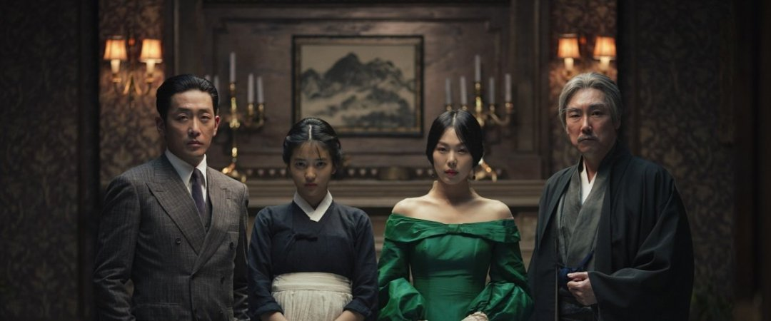 Filmtrialoog: The Handmaiden