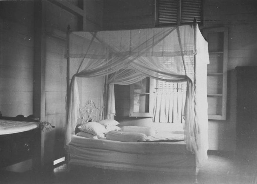 TIP: Muggen in het strafkamertje