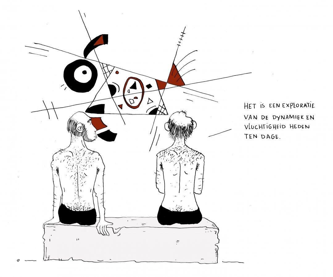 Kunstweek: Verzamelwoede