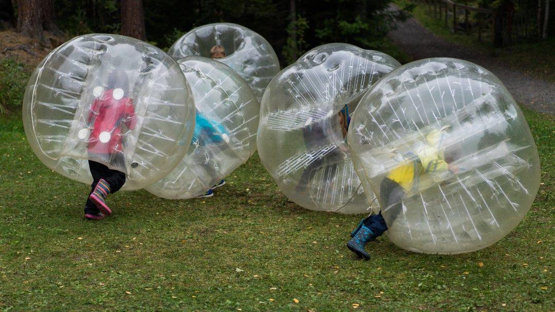 Hard//talk: Born in a Bubble