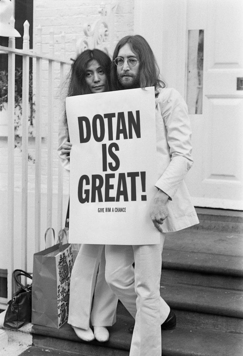 Fan van Dotan