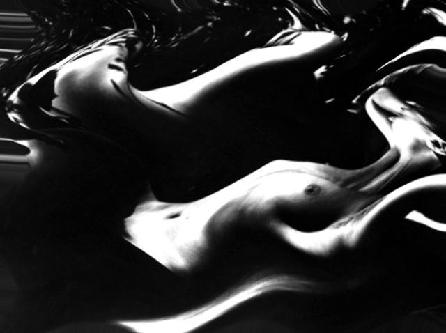 Een alternatief seksdagboek: De naaktheid van de ander