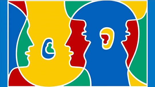 Hard//talk: Hoe semantisch getouwtrek een discussie op slot gooit