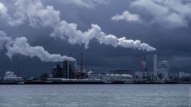 Hard//talk: De Nederlandse klimaatwet is helemaal geen klimaatwet