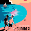 Zomer-e-boek 'Summer of 2069'