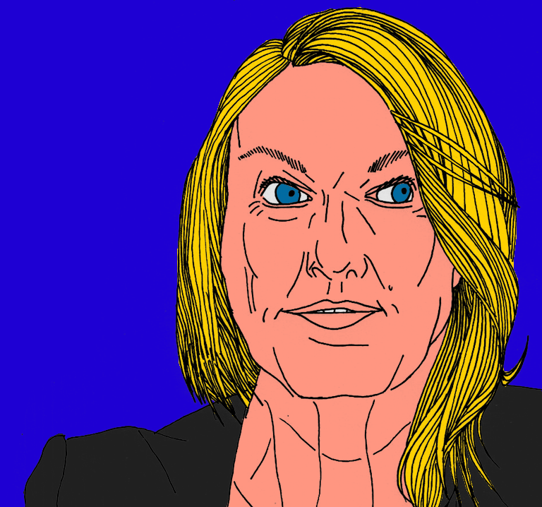 Re: Esther Perel in Zomergasten