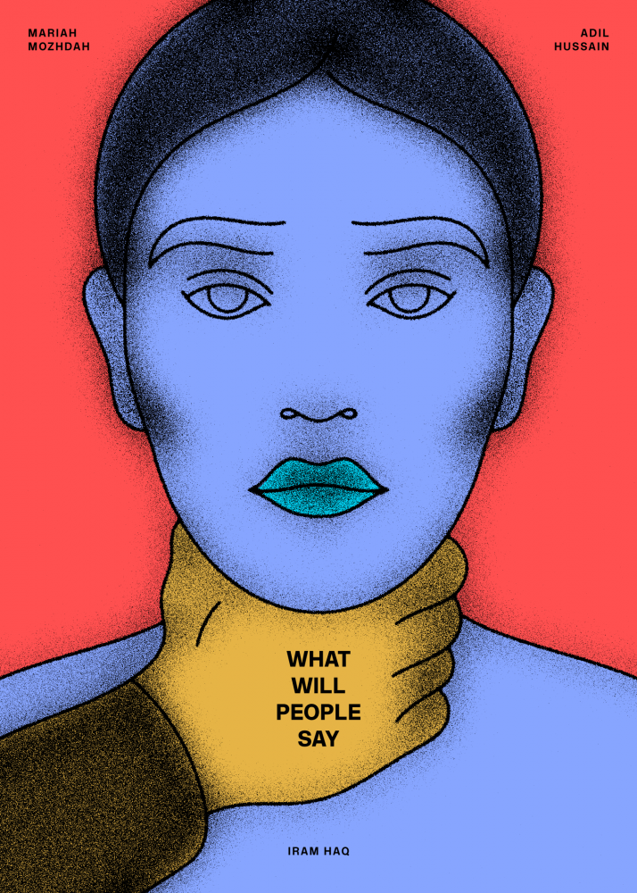 Filmtrialoog: What Will People Say?