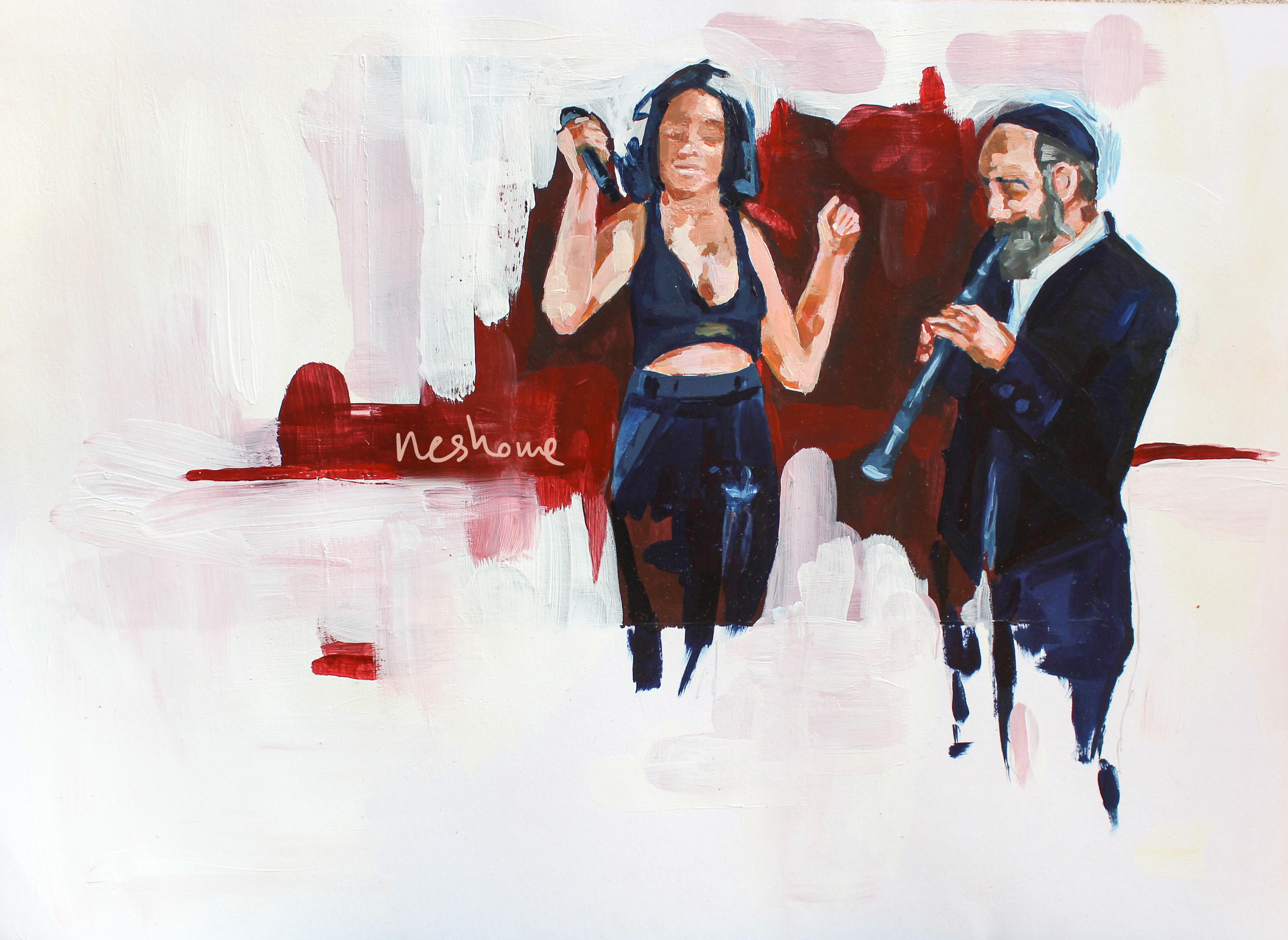 Van troubadours tot feestmuziek