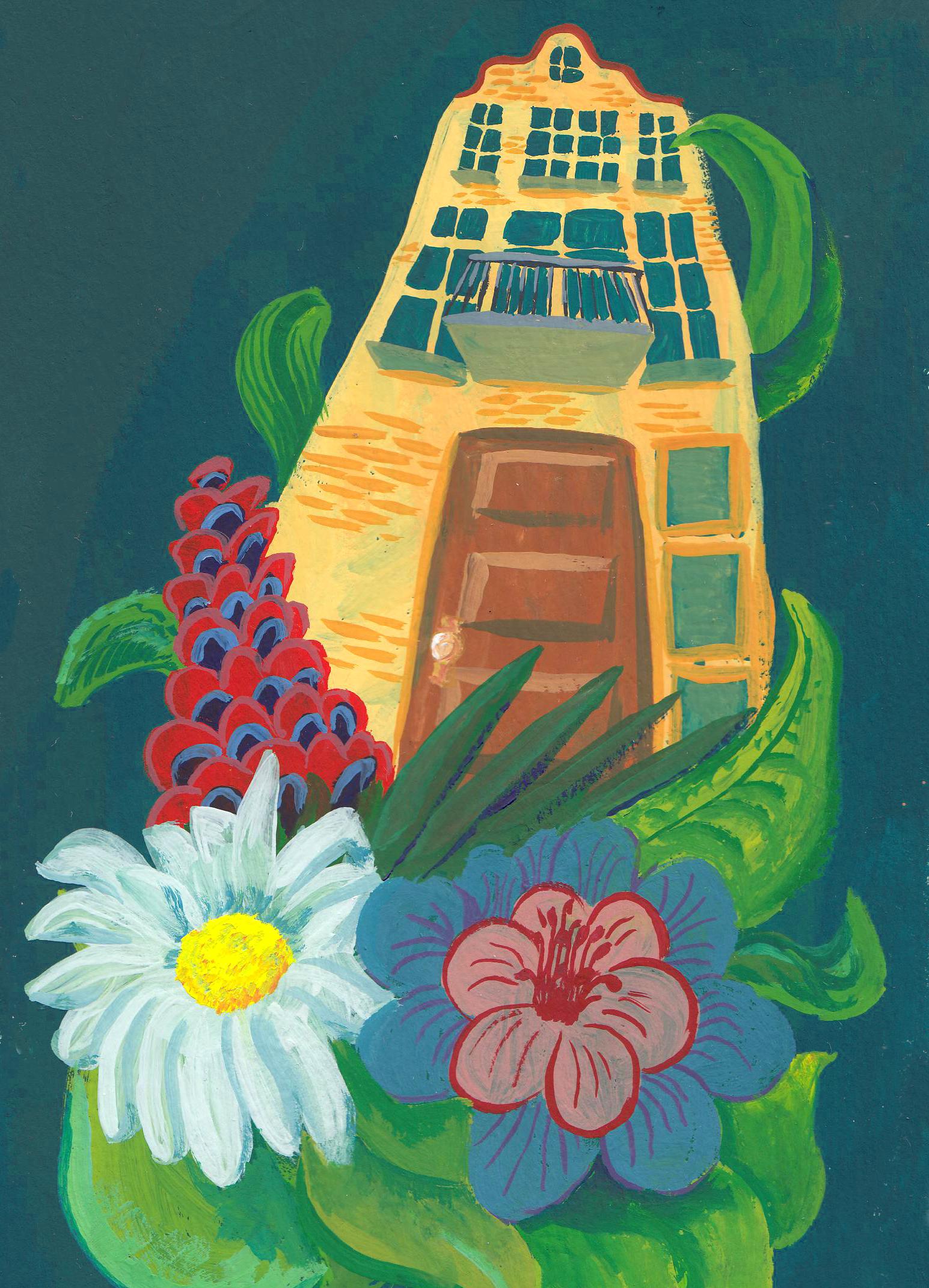 Column: Klaar met bloeien