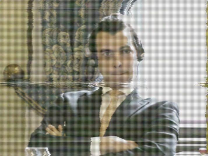 Weerwoord: Geerten Waling noemt Thierry Baudet een 'achterlijke nazi'