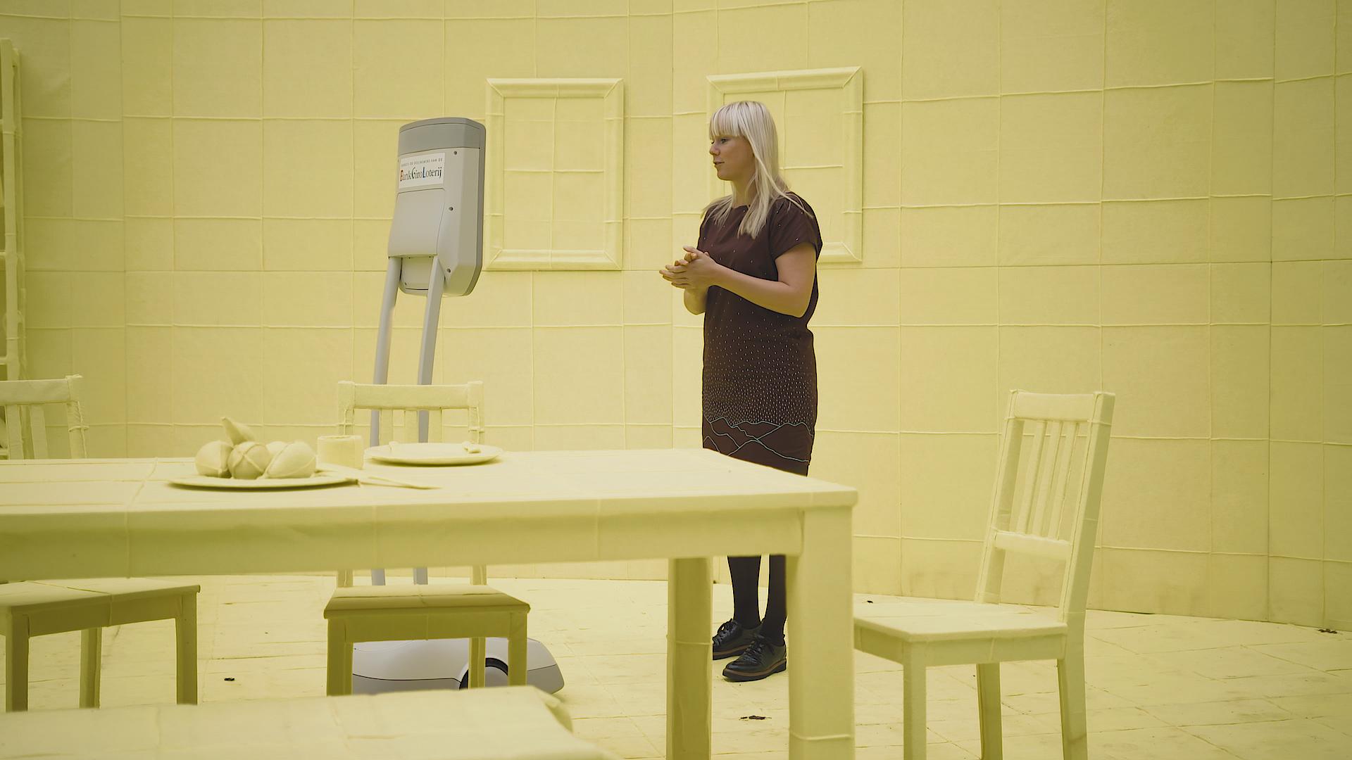 Beeldbrekers (III): 'Niet iedereen heeft het lichaam waarop musea ingericht zijn'
