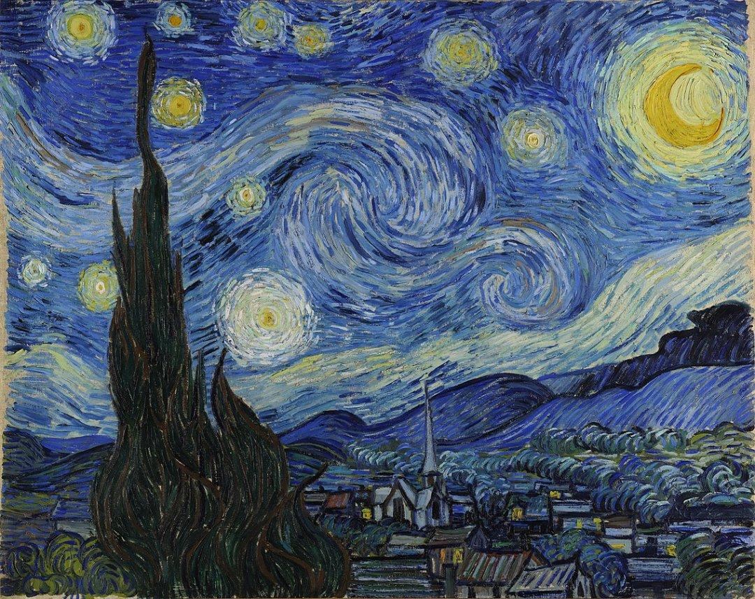 Alles vijf sterren: Vincent op vrijdag