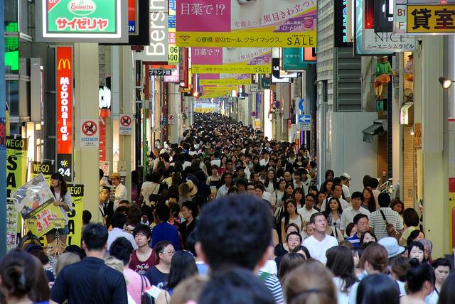 Hard//talk: Hou toch op over overbevolking