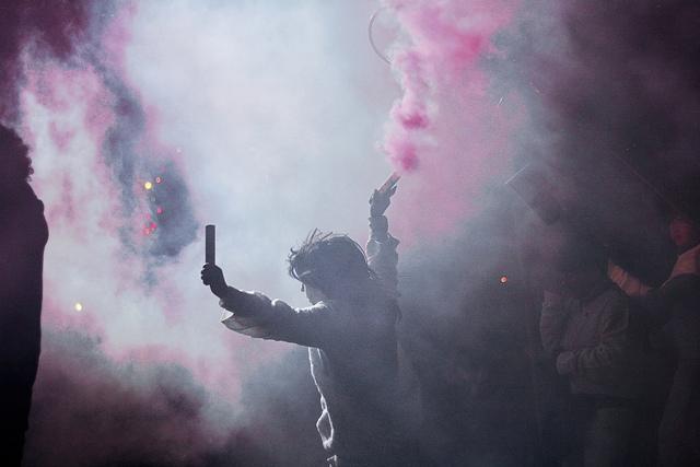 Hard//talk: Het Nederlandse theater moet kleur bekennen