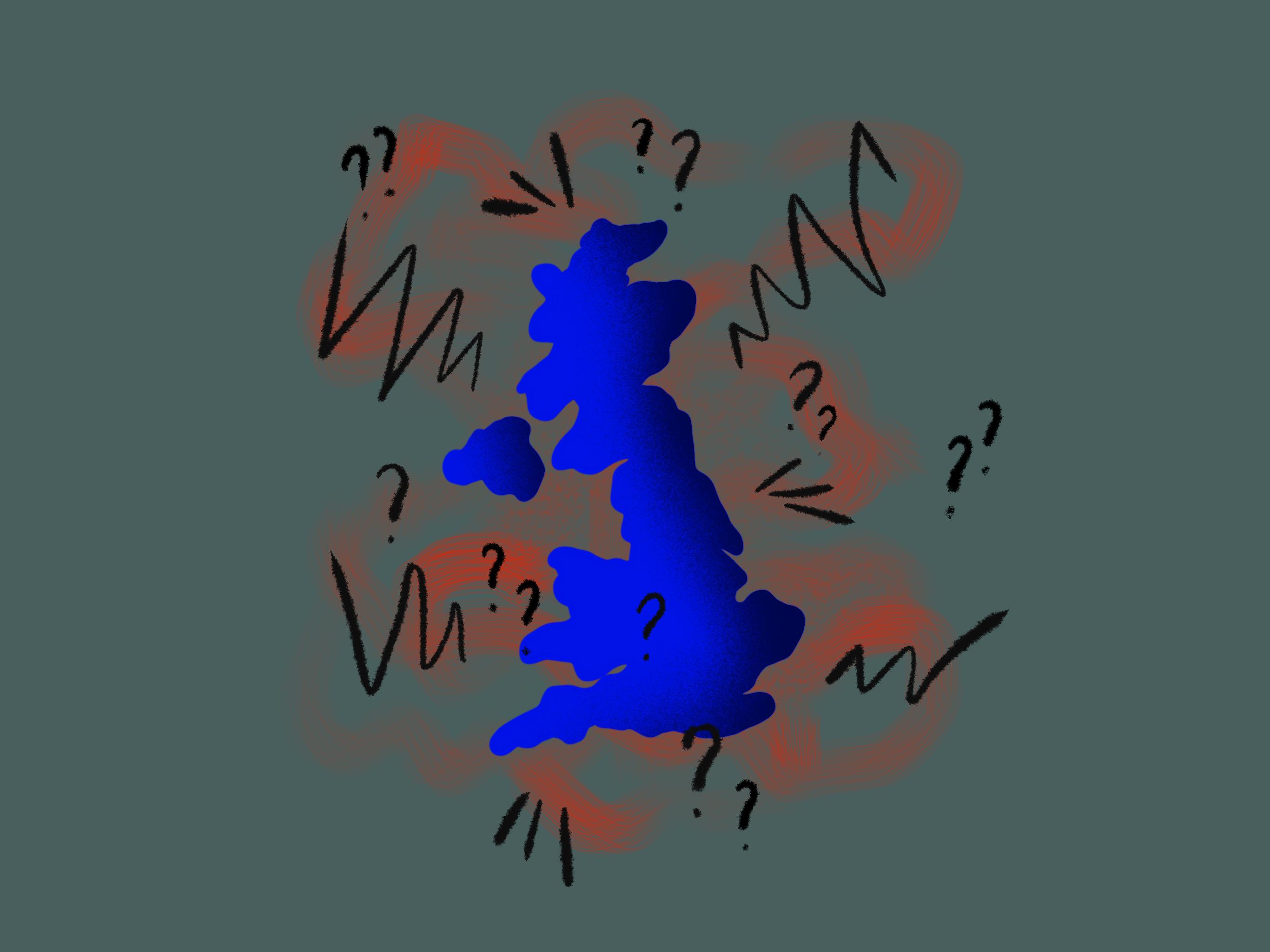Brexit over tijd