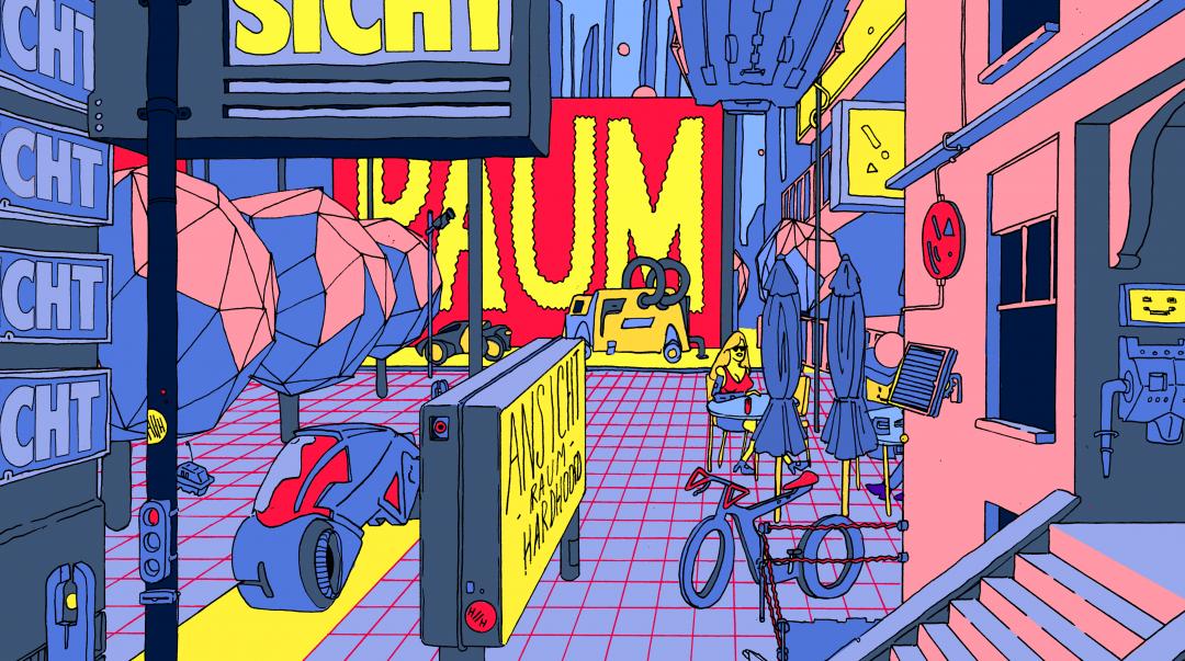 Lancering podcast Anischt