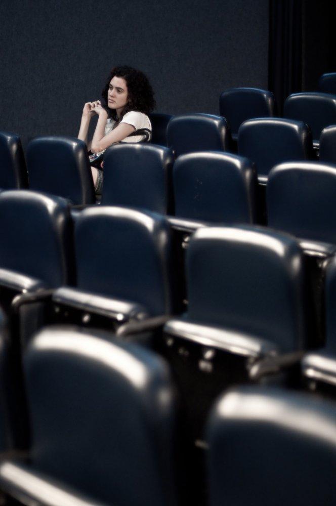Alles vijf sterren: een lelijk plein, een zachte bioscoopstoel en een schaamte-oorlog