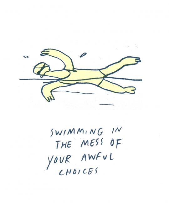 Mentale maandag: 9