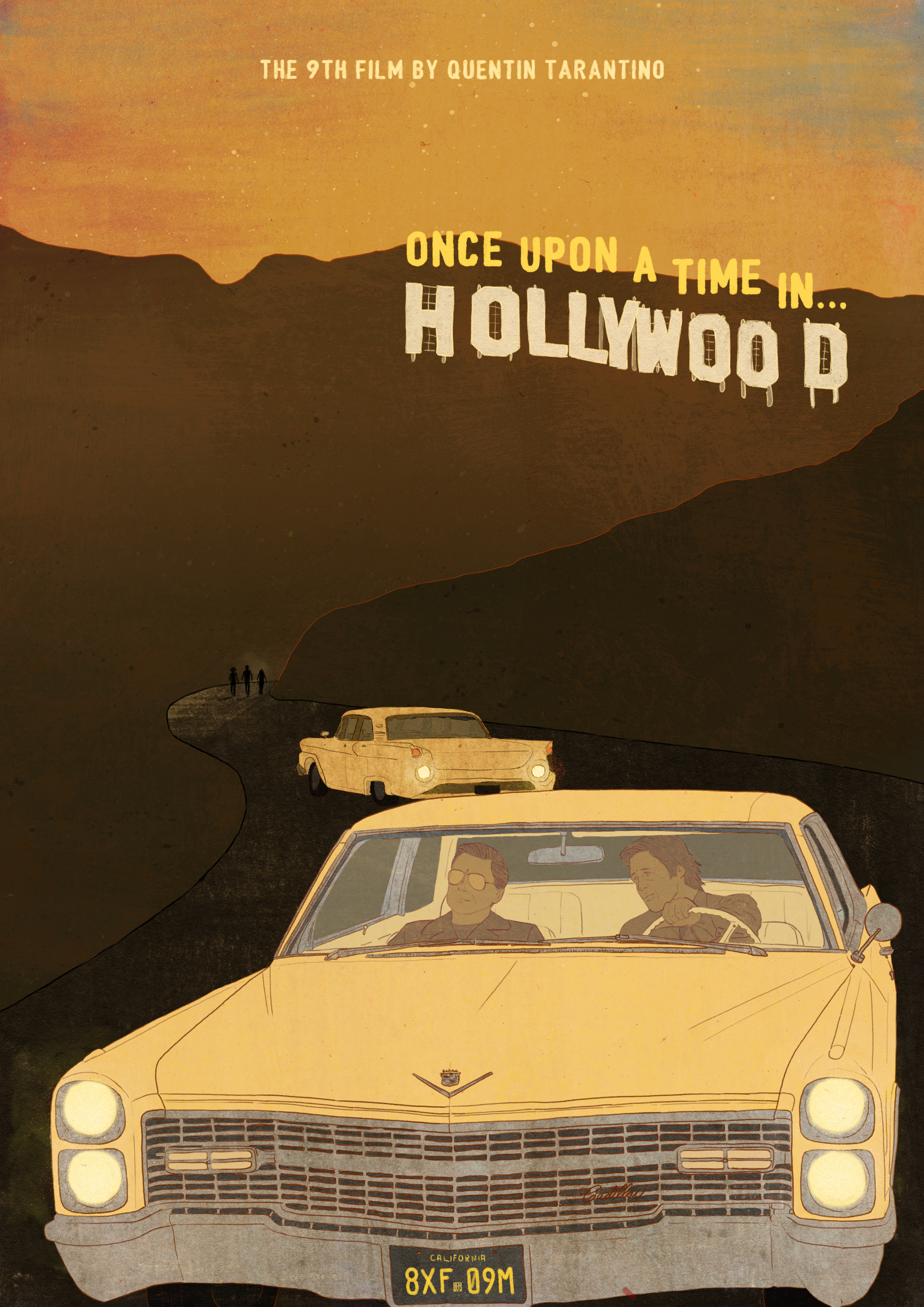 Filmtrialoog: Once Upon a Time… in Hollywood