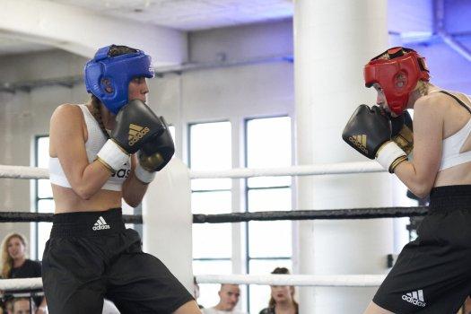 Beeldbrekers (VII): 'Kunst en sport gaan ontzettend goed samen'