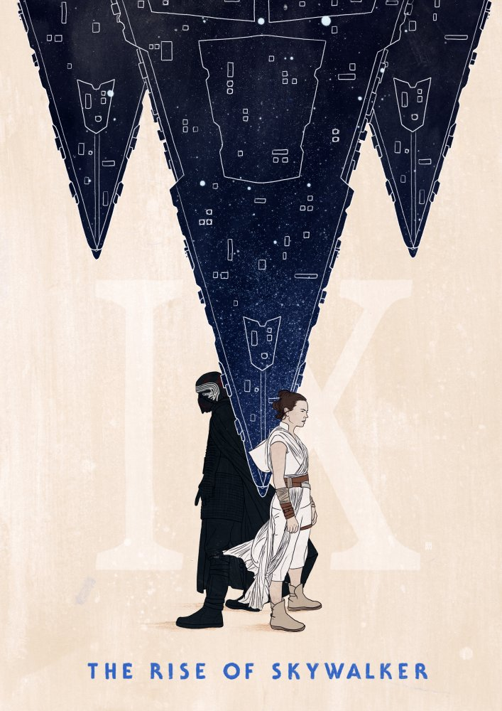 Filmtrialoog: Star Wars: The Rise of Skywalker