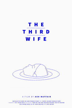Filmtrialoog: The Third Wife