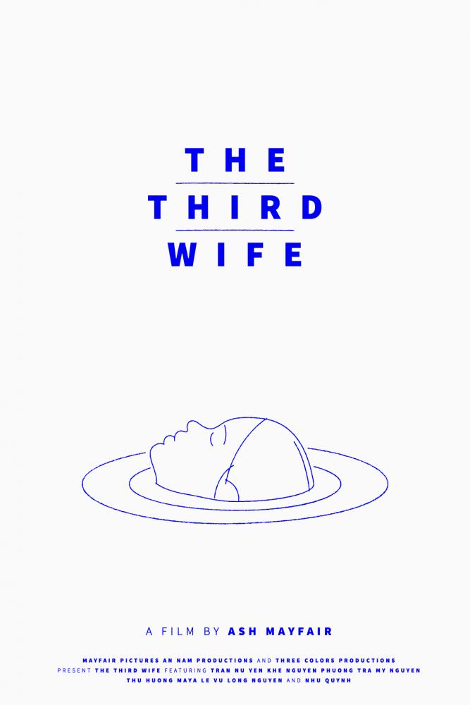 Filmtrialoog: The Third Wife