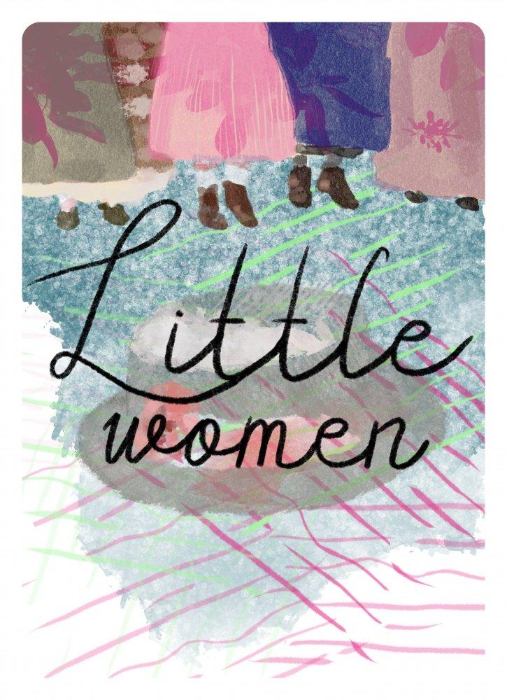 Filmtrialoog: Little Women 1